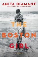 SOLD OUT—An Evening with Anita Diamant, Author of The Boston Girl Image