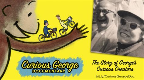 Monkey Business: The Adventures of Curious George Image
