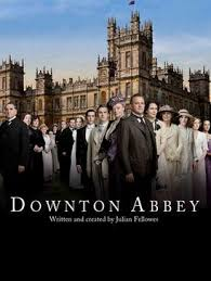 Seniors Connect! A discussion about Downton Abbey Image