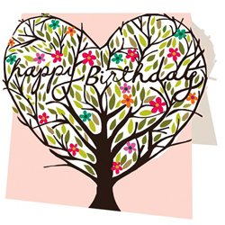 Happy Birthday Trees: Tu B'Shvat Celebration Image