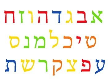 Young Professionals Conversational Hebrew Class Image